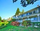 - 1215 NEPAL CRESCENT WEST VAN BC V7T 2H4, West Vancouver, BC, CANADA