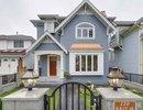 R2176103 - 120 E 46th Avenue, Vancouver, BC, CANADA