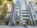 R2168862 - 1404 565 SMITHE STREET, Vancouver, BC, CANADA