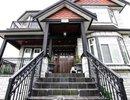 R2176701 - 717 E 59th Avenue, Vancouver, BC, CANADA