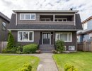 R2177187 - 3108 W 19th AV, Vancouver, British Columbia, CANADA