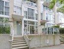 R2208418 - 163 Aquarius Mews, Vancouver, BC, CANADA