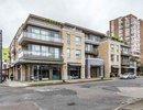 R2148406 - 302 - 2128 W 40th Avenue, Vancouver, BC, CANADA