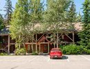 R2181601 - 101 - 3070 Hillcrest Drive, Whistler, BC, CANADA