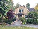 R2181846 - 3469 W 43rd Avenue, Vancouver, BC, CANADA