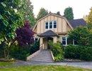 R2221788 - 3469 W 43rd Avenue, Vancouver, BC, CANADA