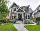 R2182617 - 2971 W 31st Avenue, Vancouver, BC, CANADA