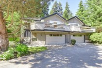 11 - 1900 Indian River CrescentNorth Vancouver