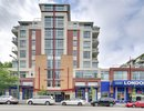 R2179341 - 406 2228 W BROADWAY AVENUE, Vancouver, BC, CANADA