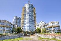 705 - 1328 Marinaside CrescentVancouver
