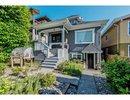 R2183704 - 1117 E 12th Avenue, Vancouver, BC, CANADA