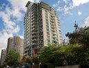 R2184025 - 1803 - 720 Hamilton Street, New Westminster, BC, CANADA