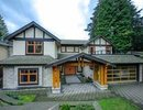R2184967 - 663 Montroyal Boulevard, North Vancouver, BC, CANADA