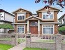 R2185150 - 160 E 60th Avenue, Vancouver, BC, CANADA