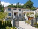 R2253822 - 613 Barnham Road, West Vancouver, BC, CANADA