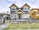 R2192100 - 3463 E 22nd Avenue, Vancouver, BC, CANADA