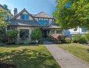 R2189135 - 3968 W 24th Avenue, Vancouver, BC, CANADA