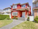 R2190234 - 2713 W 23rd Avenue, Vancouver, BC, CANADA
