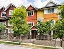 R2186421 - 13 1219 BURKE MOUNTAIN STREET, Coquitlam, BC, CANADA