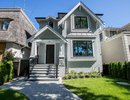 R2191353 - 3439 W 22nd Avenue, Vancouver, BC, CANADA