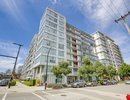 R2196156 - 713 - 1887 Crowe Street, Vancouver, BC, CANADA