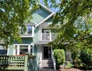 R2192393 - 185 W 15th Avenue, Vancouver, BC, CANADA