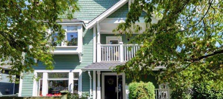 185 West 15th Avenue, Vancouver | $1,168,000 | Engel & Volkers Vancouver