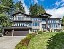 R2230861 - 3939 Viewridge Place, West Vancouver, BC, CANADA
