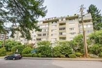 606 - 1425 Esquimalt AvenueWest Vancouver