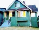R2195729 - 2668 E 8th Avenue, Vancouver, BC, CANADA