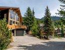 R2196428 - 2587 Snowridge Crescent, Whistler, BC, CANADA