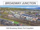 FOR LEASE   - 1502 Broadway, Port Coquitlam - FOR LEASE  , , , CANADA