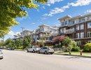 R2193580 - 419 4280 MONCTON STREET, Richmond, BC, CANADA