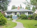 R2172933 - 4456 Chaldecott Street, Vancouver, BC, CANADA