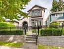 R2201563 - 4217 W 16th Avenue, Vancouver, BC, CANADA
