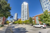 208 - 63 Keefer PlaceVancouver