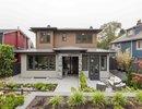 R2254047 - 1488 Jefferson Avenue, West Vancouver, BC, CANADA