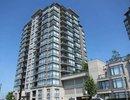 R2203715 - 808 - 3333 Corvette Way, Richmond, BC, CANADA