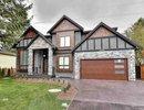 R2204149 - 11815 73a Avenue, Delta, BC, CANADA