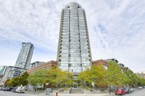 1703 - 63 Keefer PlaceVancouver