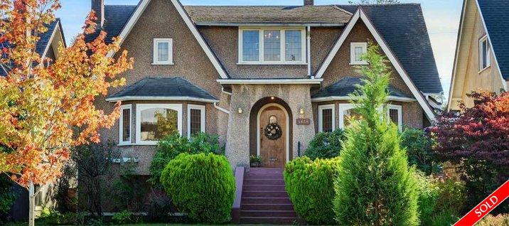 4618 W 12th Avenue, Vancouver | $3,999,000 |