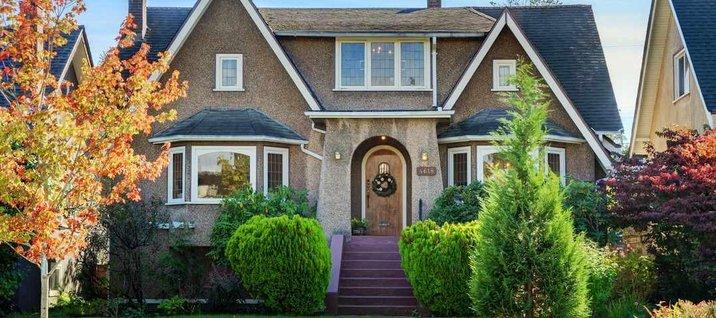 4618 West 12th Avenue, Vancouver | $3,999,000 | Engel & Volkers Vancouver