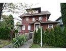 R2208534 - 3181 W 3rd Avenue, Vancouver, BC, CANADA