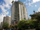 R2209961 - 1803 - 720 Hamilton Street, New Westminster, BC, CANADA