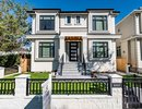 R2207424 - 2825 Venables Street, Vancouver, BC, CANADA