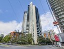 R2214924 - 605 - 501 Pacific Street, Vancouver, BC, CANADA
