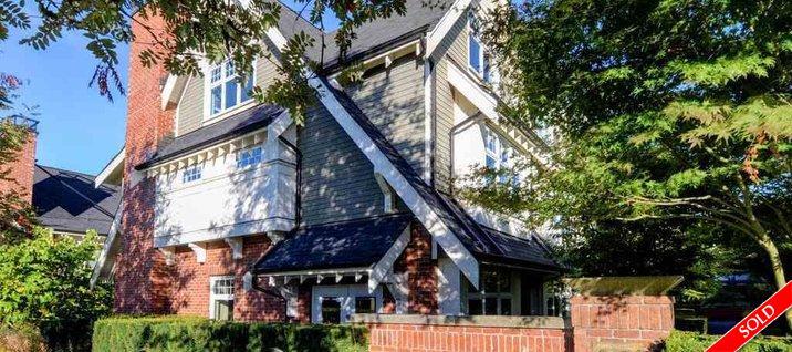 3752 Welwyn Street, Vancouver | $1,280,000 |