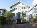 R2214767 - 7575 Selkirk Street, Vancouver, BC, CANADA