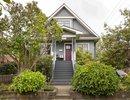 R2212798 - 402 E 30th Avenue, Vancouver, BC, CANADA