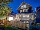 R2216044 - 1230 E 11th Avenue, Vancouver, BC, CANADA